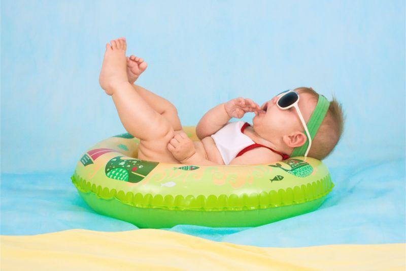 Qeepsake Review, Smart Baby Journal