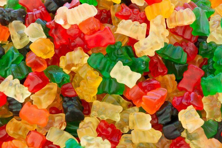 Haribo Gummy Bears Review Img