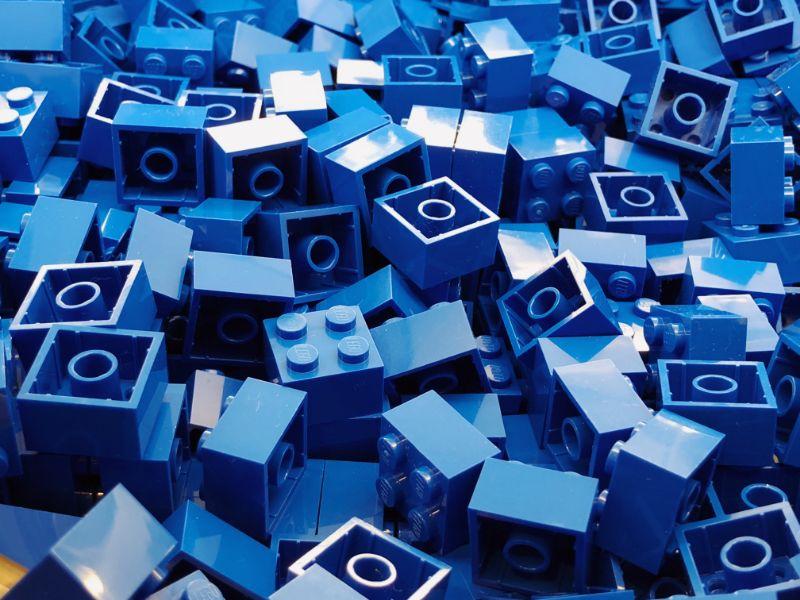 Use Blocks to Create Digital World
