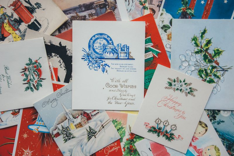 Design your cards with Mixbook
