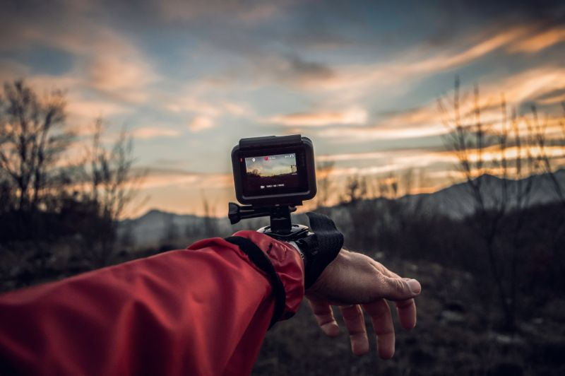 AKASO EK7000 Review, Powerful and Affordable Action Camera