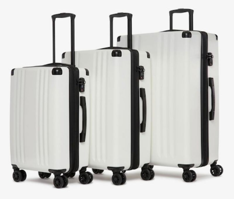 Ambeur 3-Piece Luggage Set