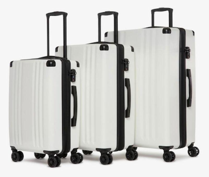 Ambeur 3-Piece Luggage Set