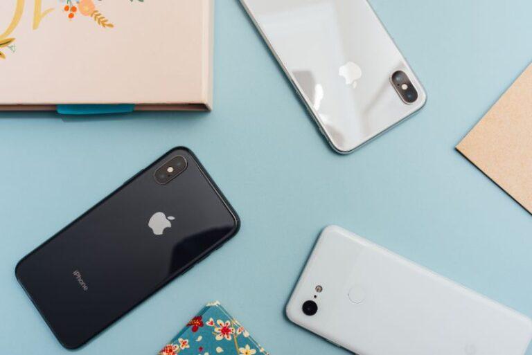 How to Unlink iPhones