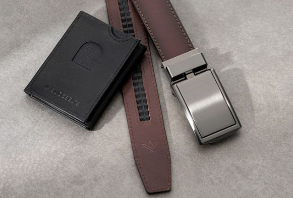 Ratchet belts that slides!